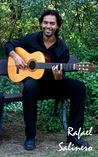 Rafael Salinero - Guitarrista foto 2