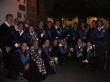 Tuna de Distrito de Las Palmas foto 2