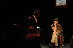 Teatro, curso 2012-2013.