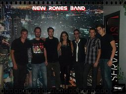 New Rones Band