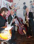 Jazzband oder Jazz Trio buchen foto 1