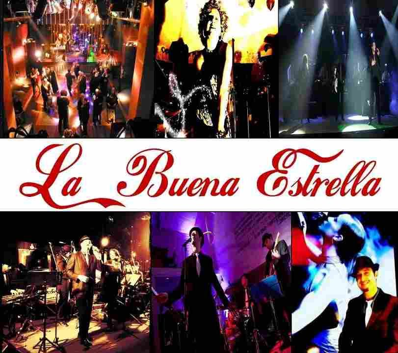 la buena estrella orquesta (party band) 0