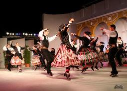 Coros Danzas Mazantini