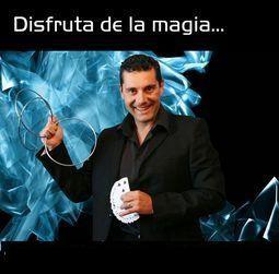 Magia y Comedia: Jose Foronda