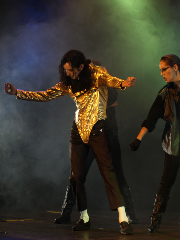 partofme the magic of michael jackson  2
