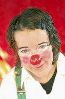 Clown Smartie