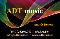 Adtmusic Discomóvil