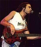 Moussa & the Latin Reggae Band