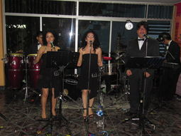 Cafe Mar Orquesta