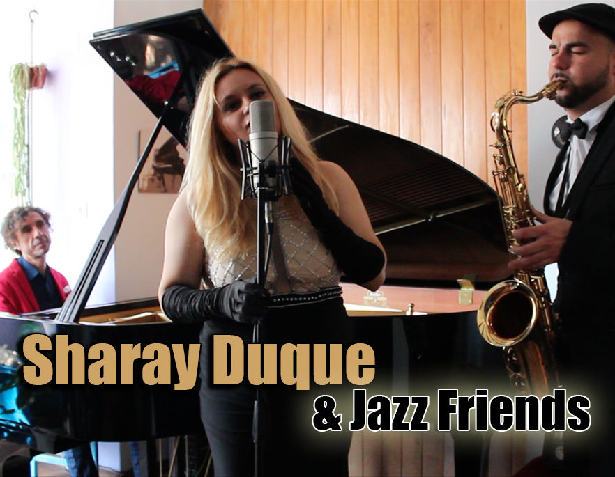 sharay duque & jazz friends  78