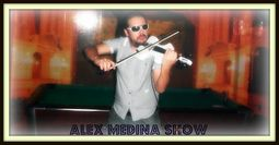 Alex Medina Violin House