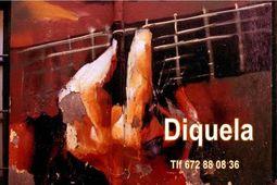 flamenco moderno