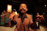 Domi Circo-Espectáculos de magia foto 2
