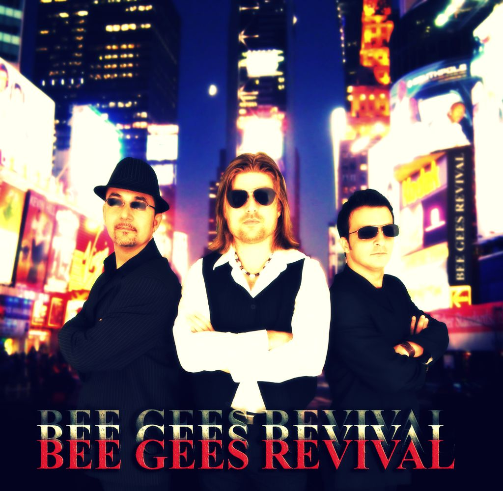 bee gees revival (the covers, the acoustic jam) 2