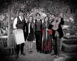 Coro Grupo Rociero Madrid