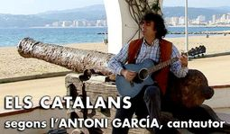 Antoni, cantautor
