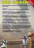 DISCO STAR WARS + ACADEMIA JED foto 1
