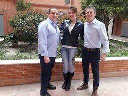 Marisma y Kompas-Grupo Rociero