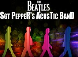 Sgt. Pepper's acustic Band