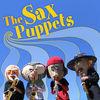 Saxpuppets - Mobile Brassband