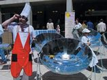 El cocinero Solar foto 1
