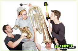 Mobile Band, Billy Burrito