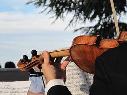 Cantantes y músicos para boda