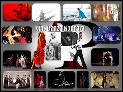 Cía. de Danza Konraza