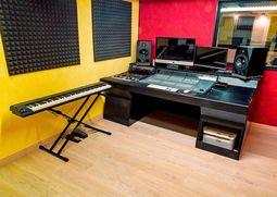 Estudio de grabación Guadalajara - MainTrack