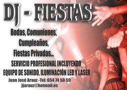 DJ-FIESTAS
