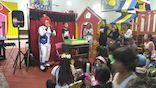 PAYASOS PEQUITA FIESTAS INFANTILES DF Y EDO MEXICO foto 2
