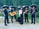 Mariachi Zaragoza Internacional Reyes de mexico foto 1