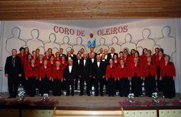 Coro de Oleiros