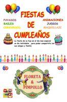 Fiestas De Cumpleaños Payasos