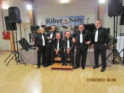 RIBERSOM-La Música de los 60