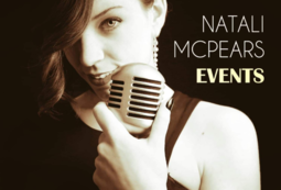 NATALI MCPEARS EVENTS