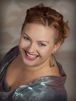 Soprano Lirica - Dana Kozak