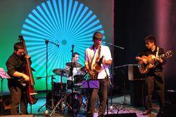 NinJazz Quartet Jazz Band