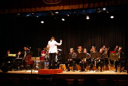 Vizzentina Big Band