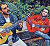 2 guitarras contrapuestas y 2
