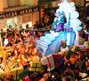 Cabalgatas, carnavales, Reyes,