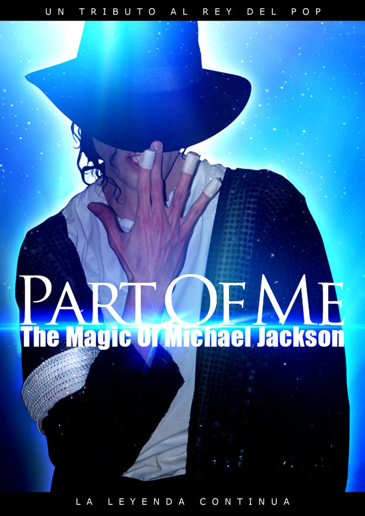 partofme the magic of michael jackson  0