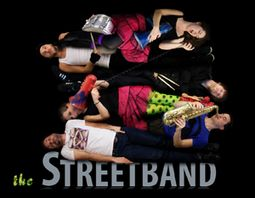 The Streetband