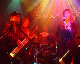 Partyband Elixier