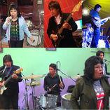 Banda grupo de rock para fiestas ingles español  foto 1