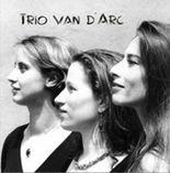 Trio van d'Arc foto 1