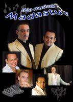Duo musical Madastur