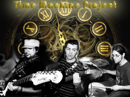 Time Machine Project