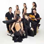 Coro Rociero/Flamenco SAVIA y COMPÁS foto 2