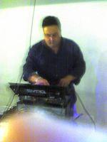 Discjockey